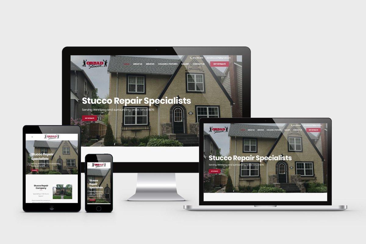 Winnipeg Web Design Company | Mondo Marketing